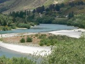 Clutha River near Dumbarton