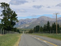 Kaikoura Ranges beckon