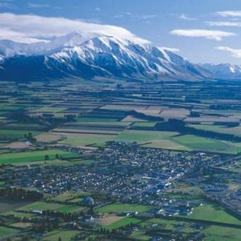 Methven from above