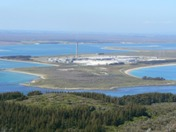 Tiwai Point aluminium smelter