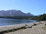 Moturau Bay, Lake Manapouri